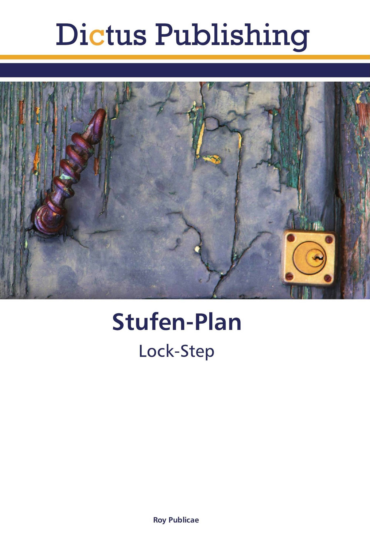 Stufen-Plan