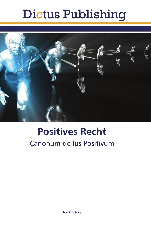 Positives Recht