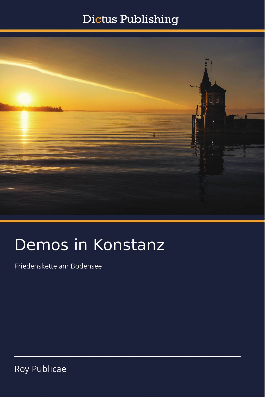 Demos in Konstanz