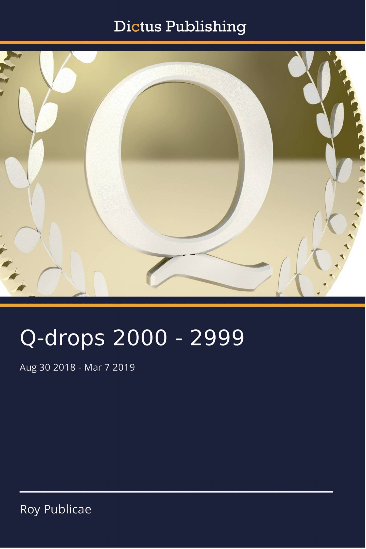 Q-drops 2000 - 2999
