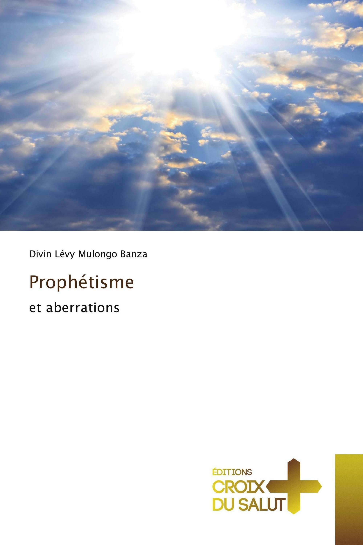 Prophétisme