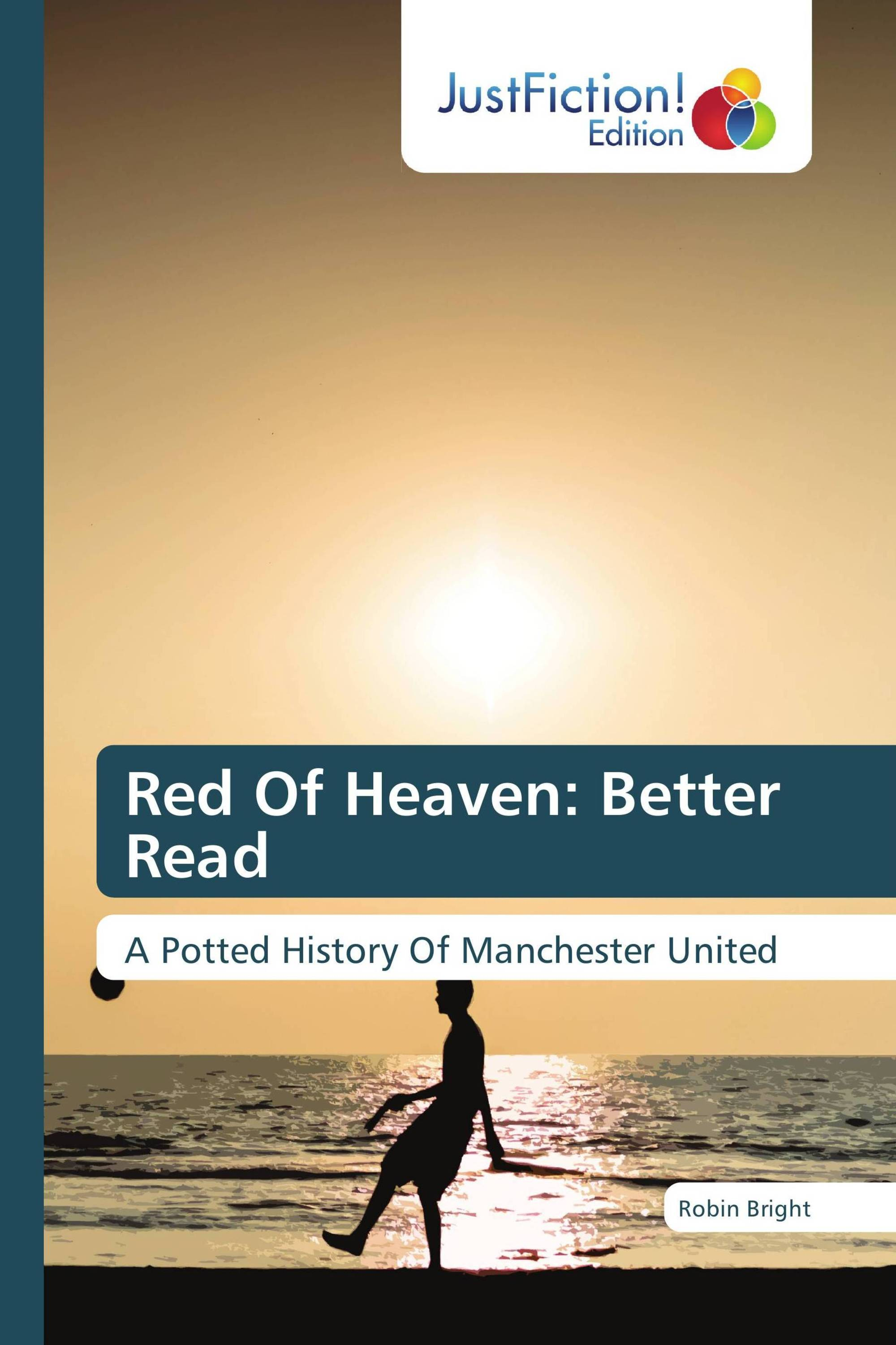 Red Of Heaven: Better Read