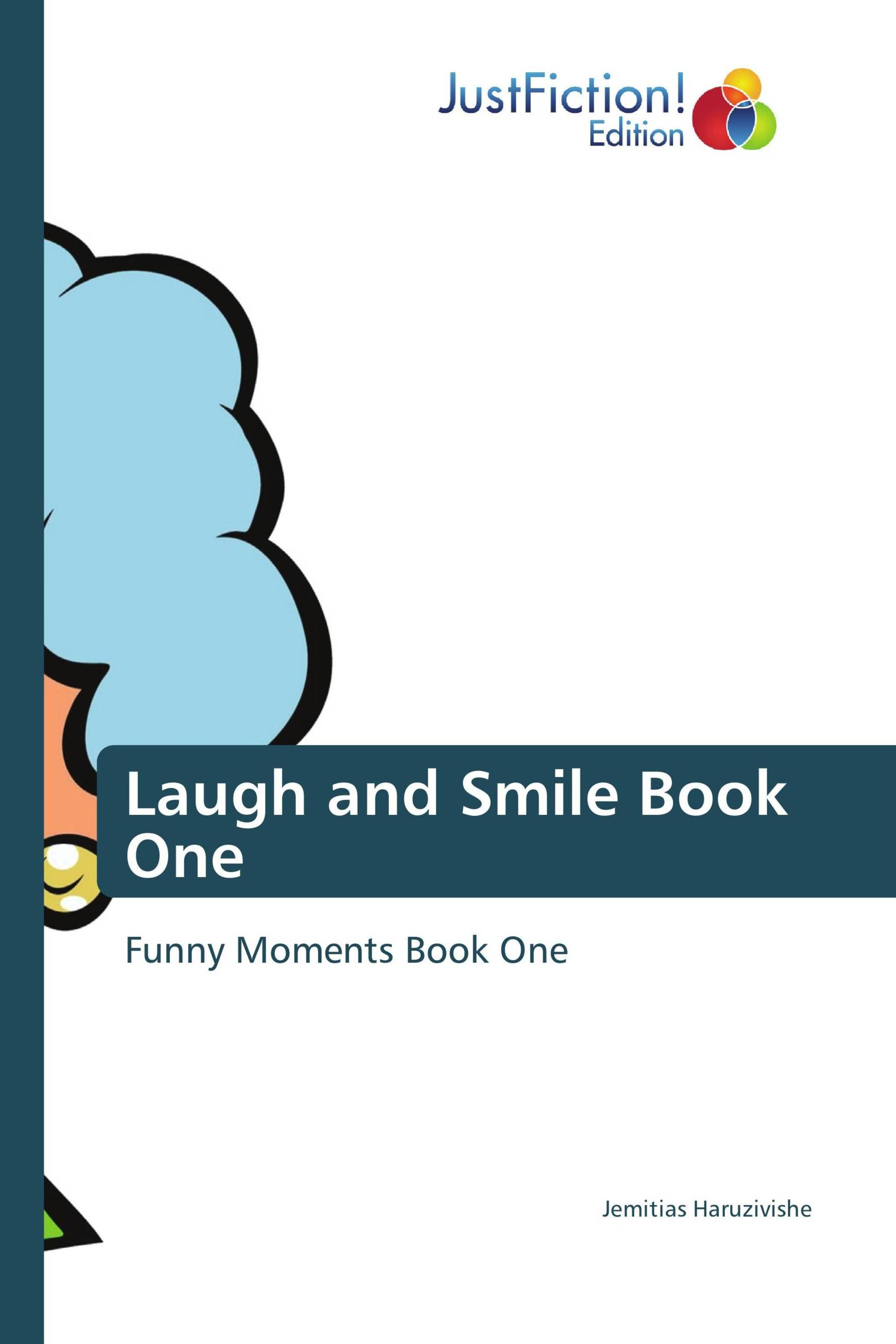 Laugh and Smile Book One
