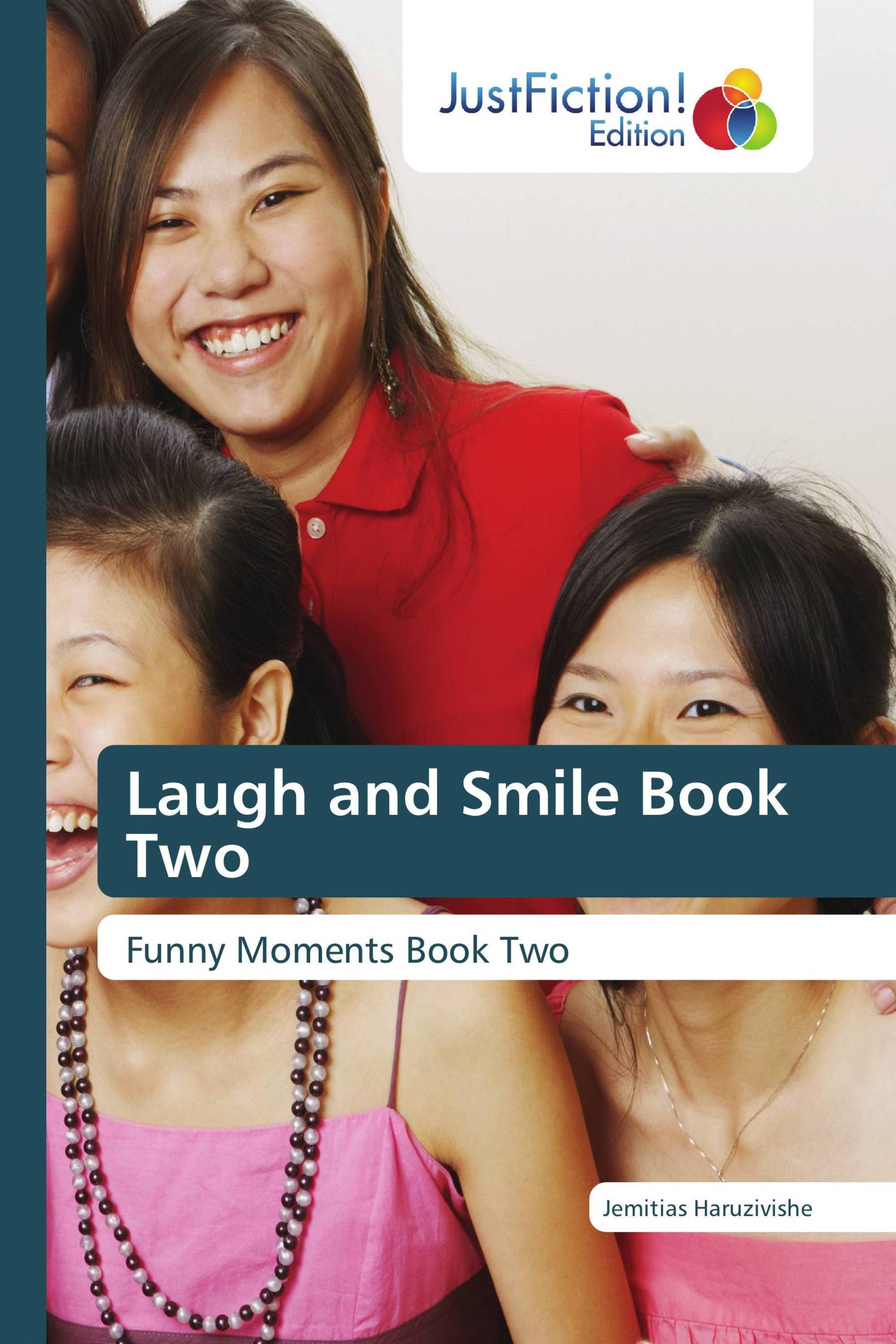 Laugh and Smile Book Two