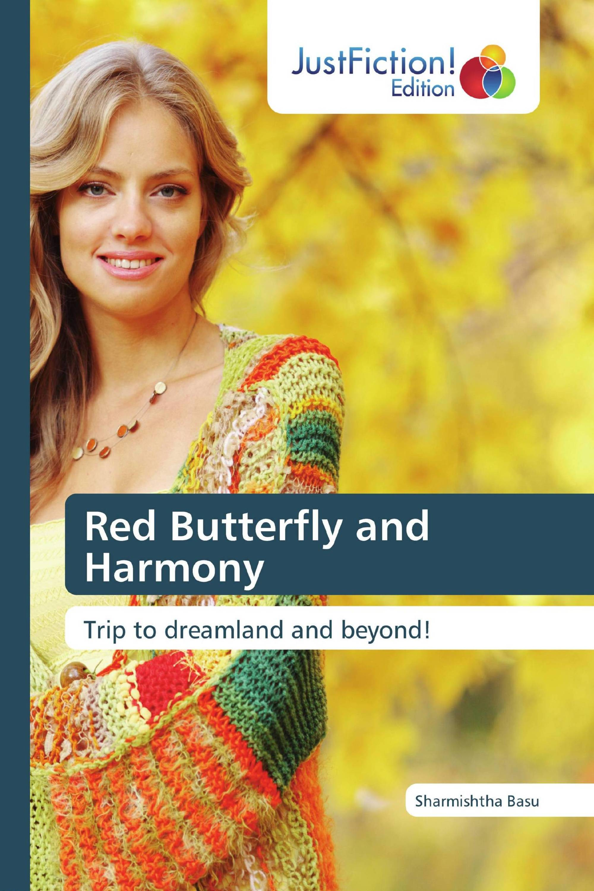 Red Butterfly and Harmony