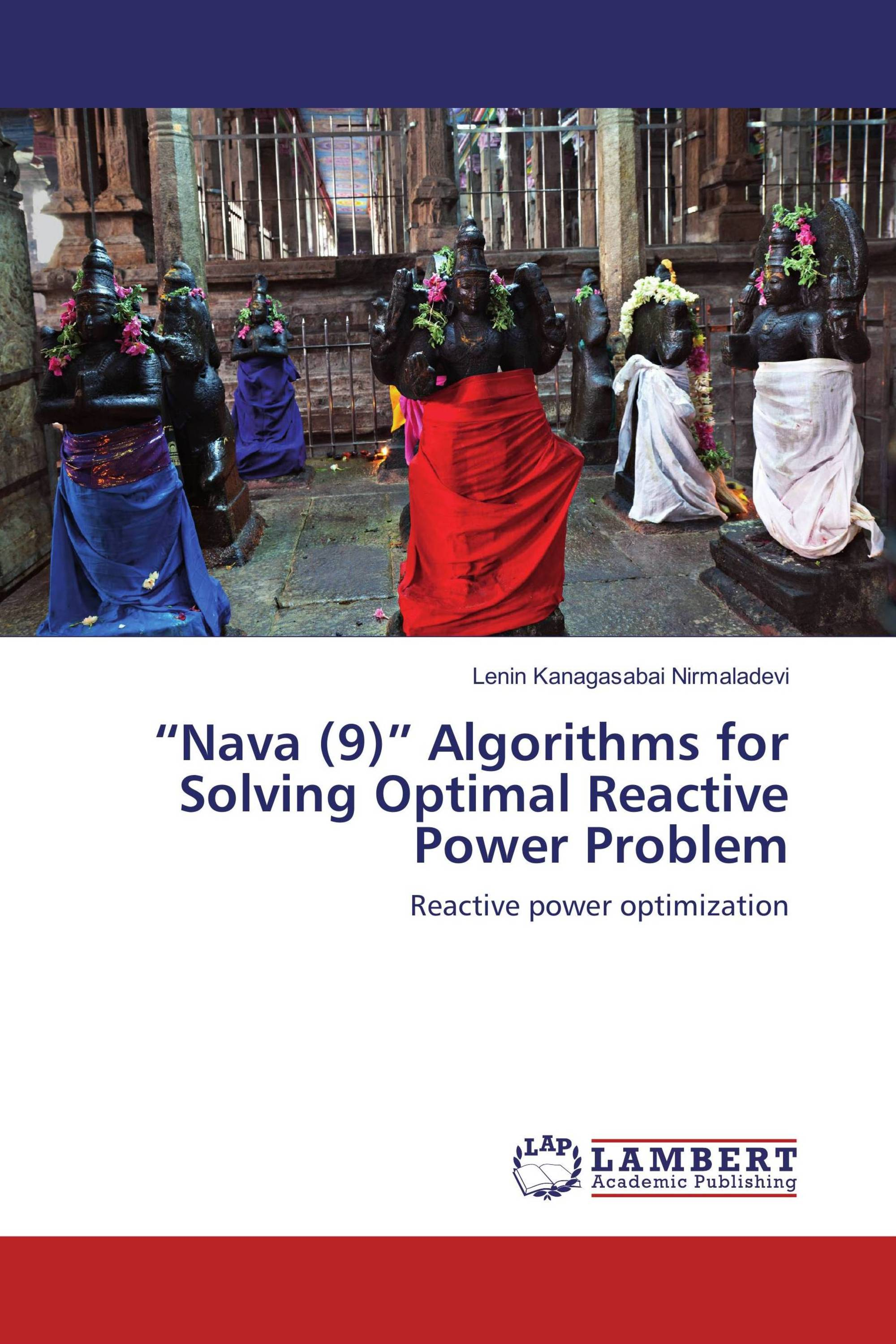 """Nava (9)"" Algorithms for Solving Optimal Reactive Power Problem"