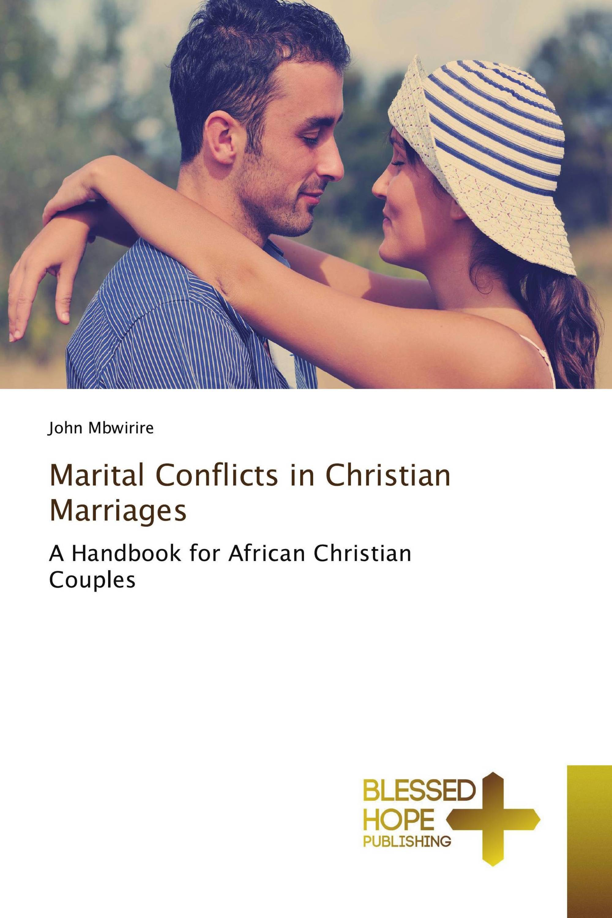 Marital Conflicts in Christian Marriages