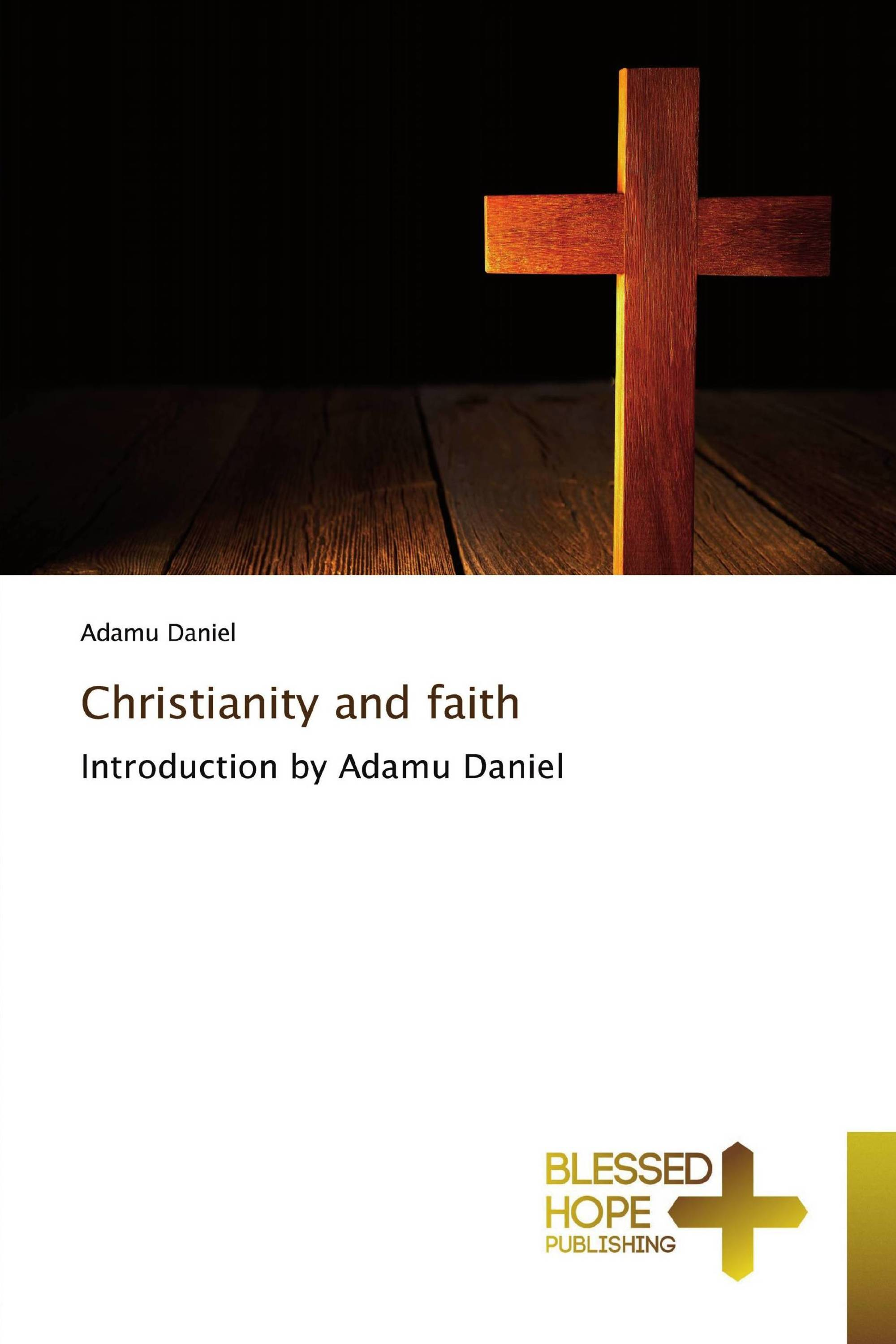 Christianity and faith