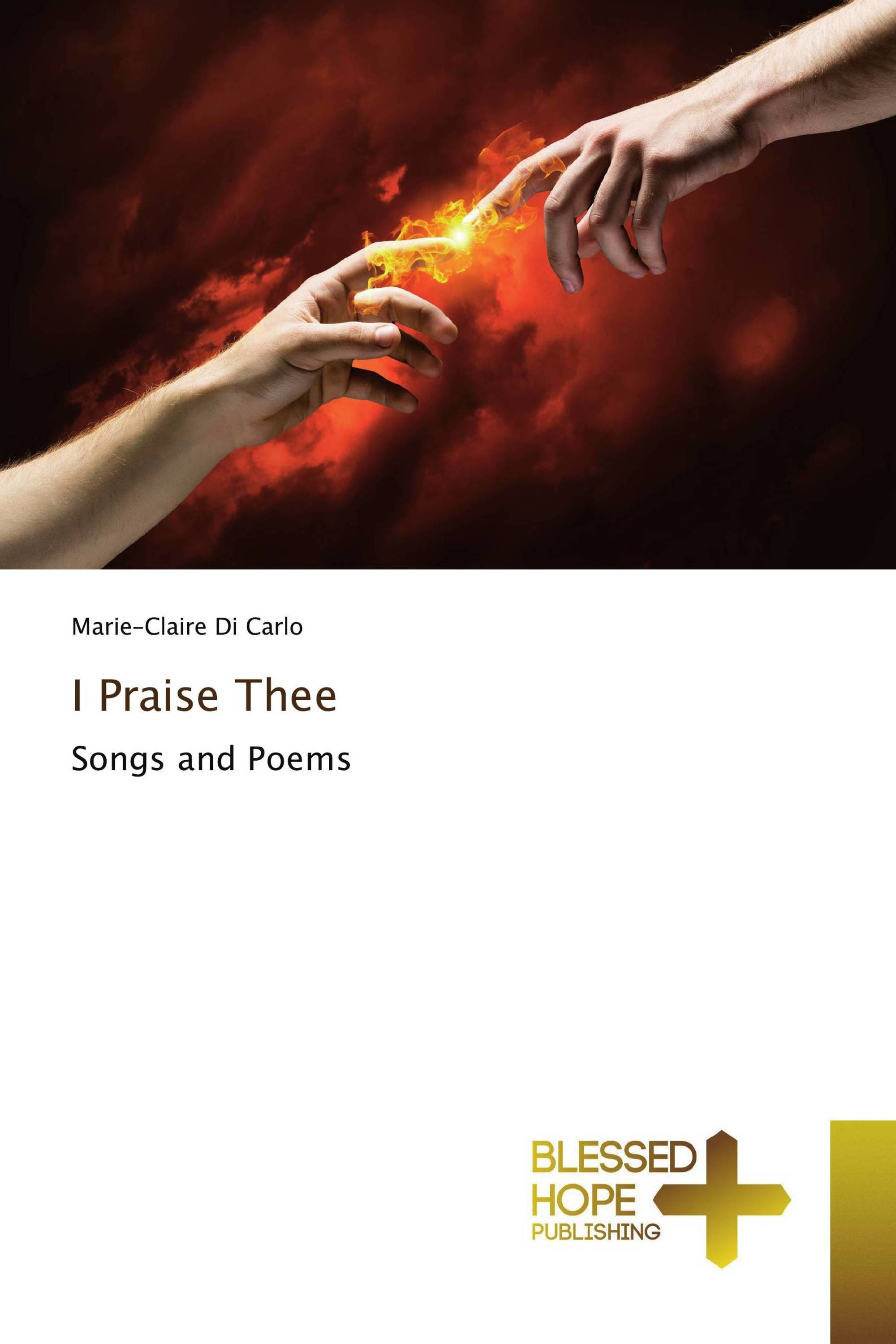 I Praise Thee