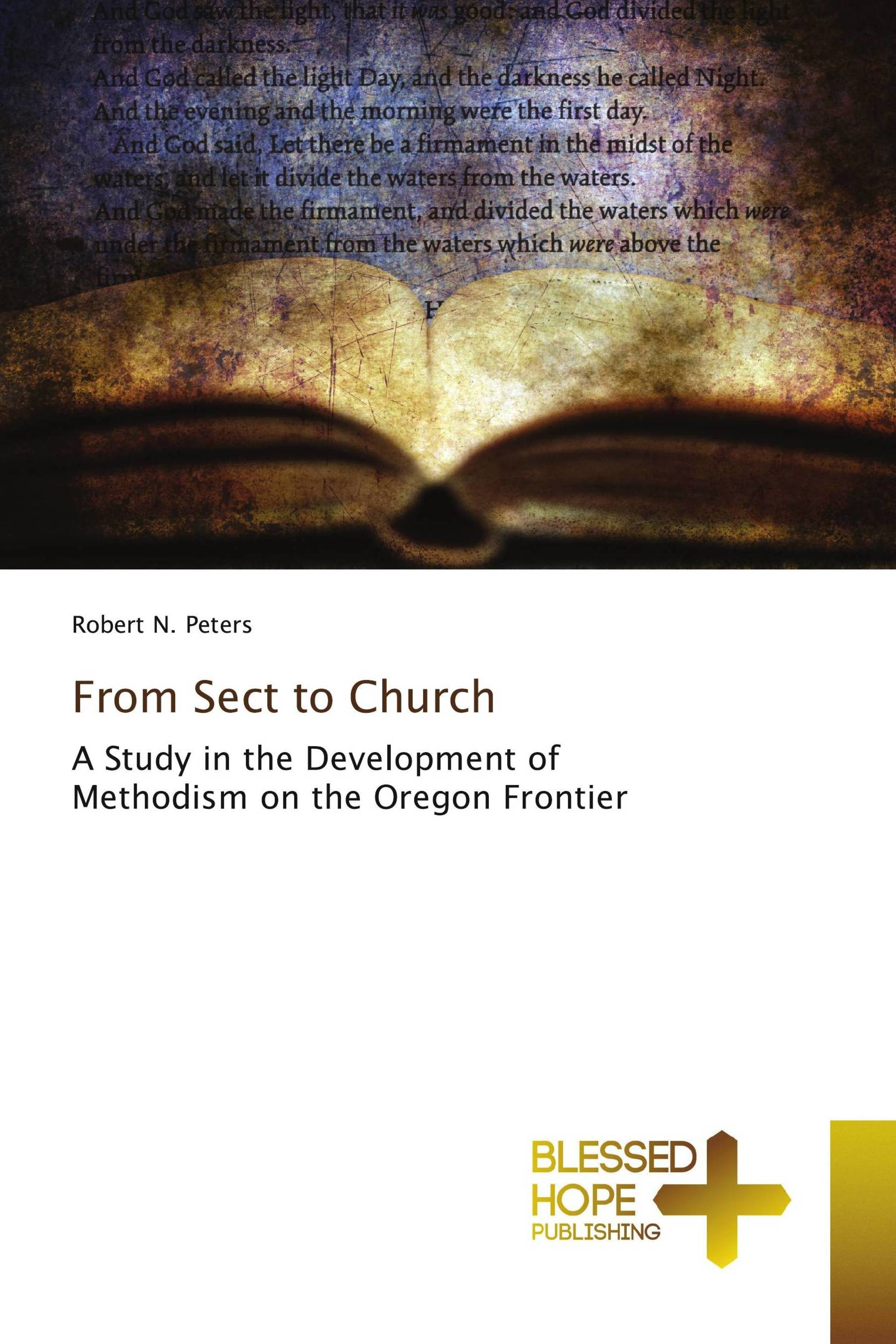 From Sect to Church