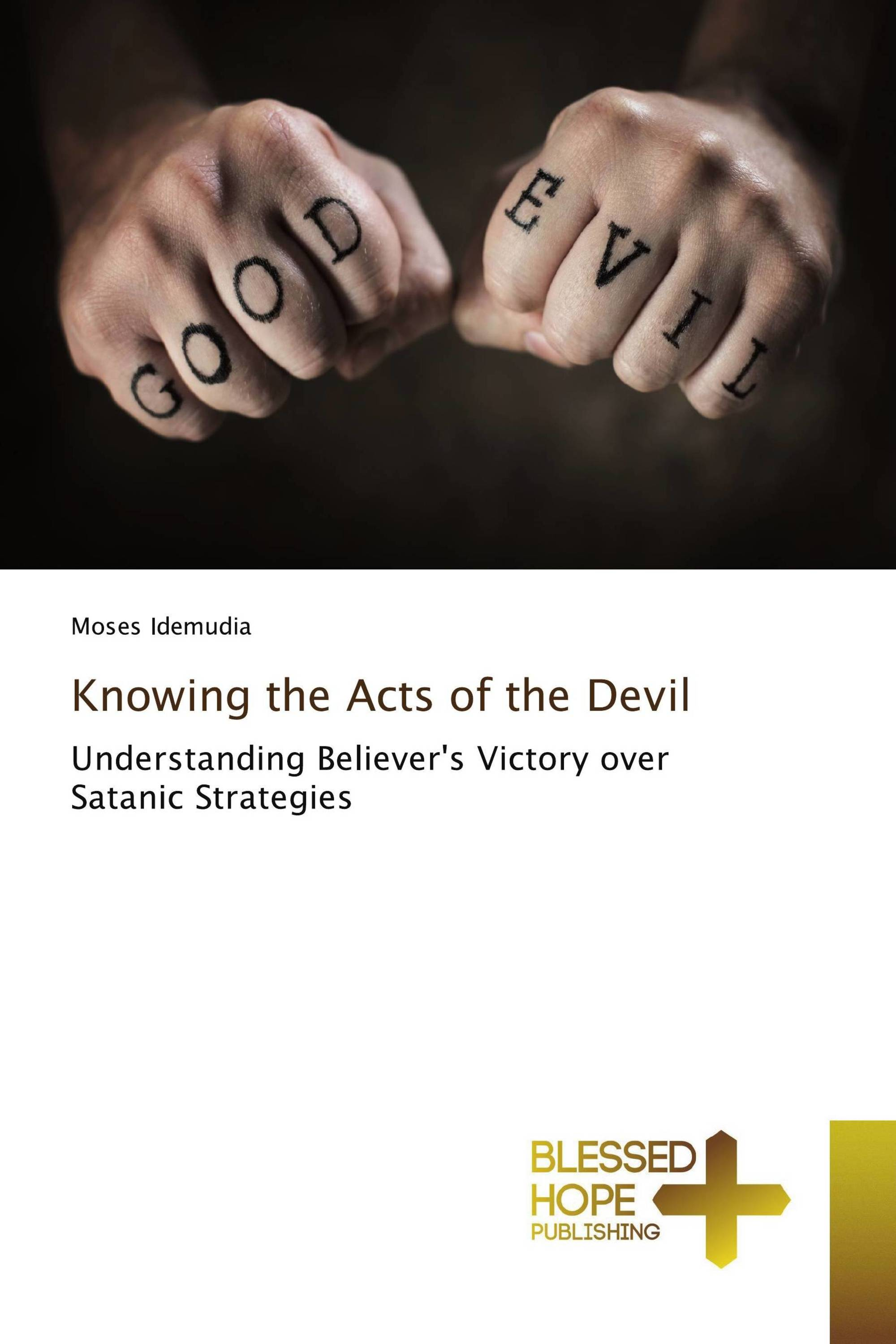 Knowing the Acts of the Devil