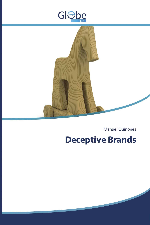 Deceptive Brands