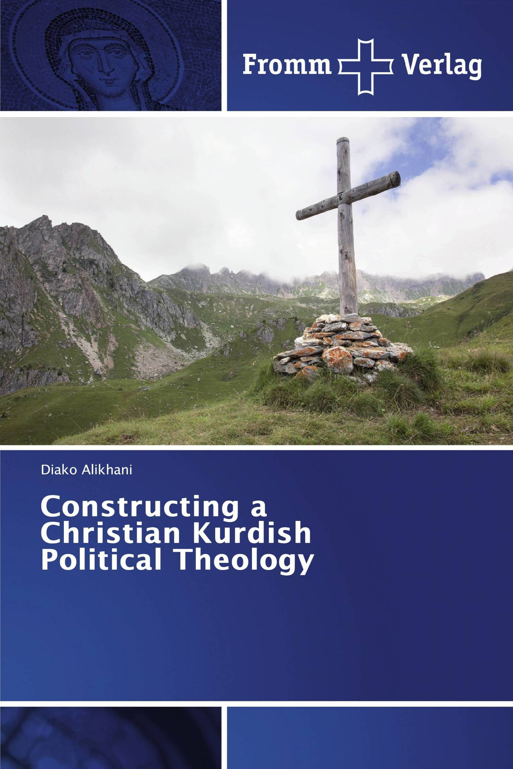 Constructing a Christian Kurdish Political Theology