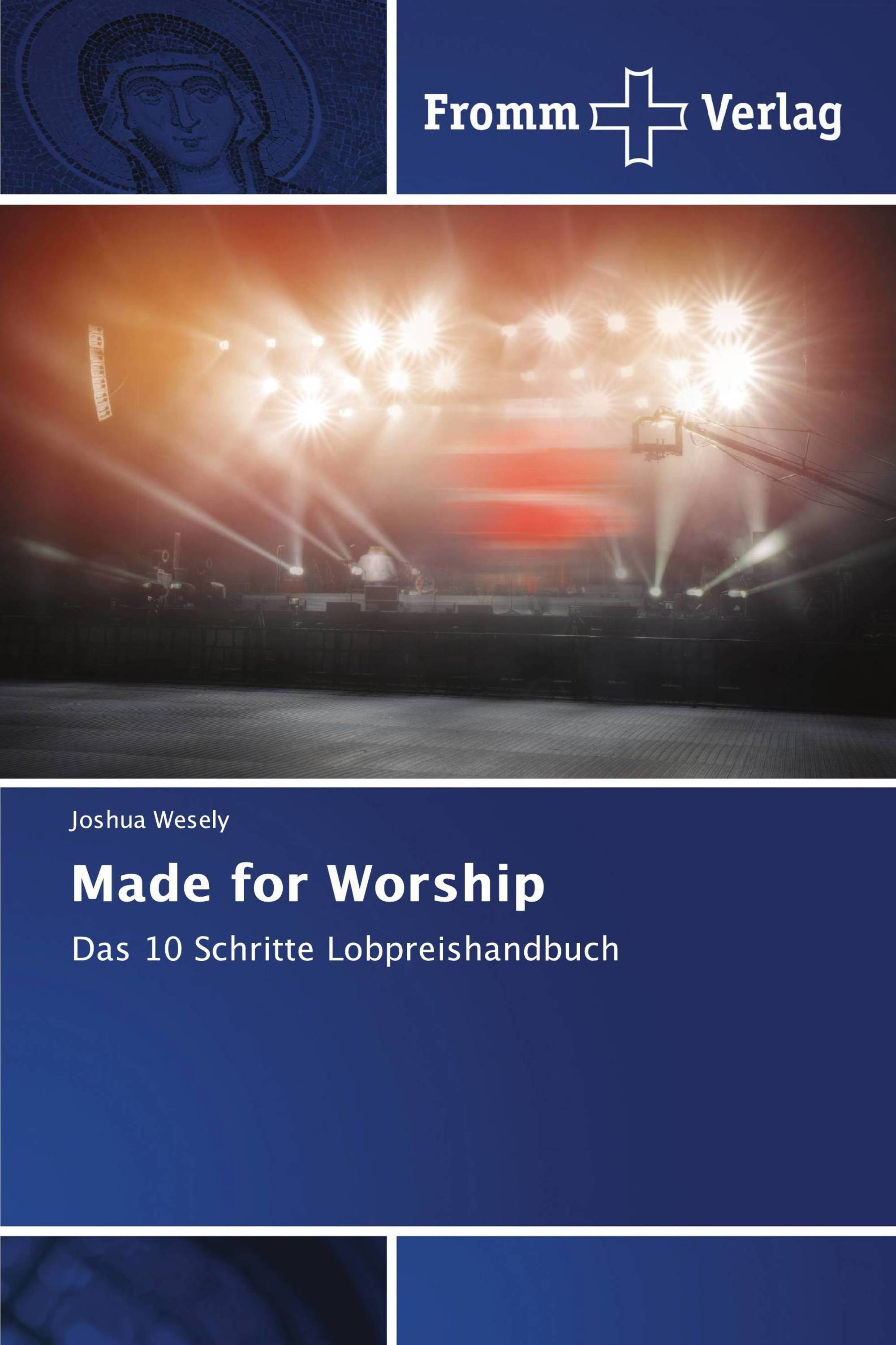 Made for Worship