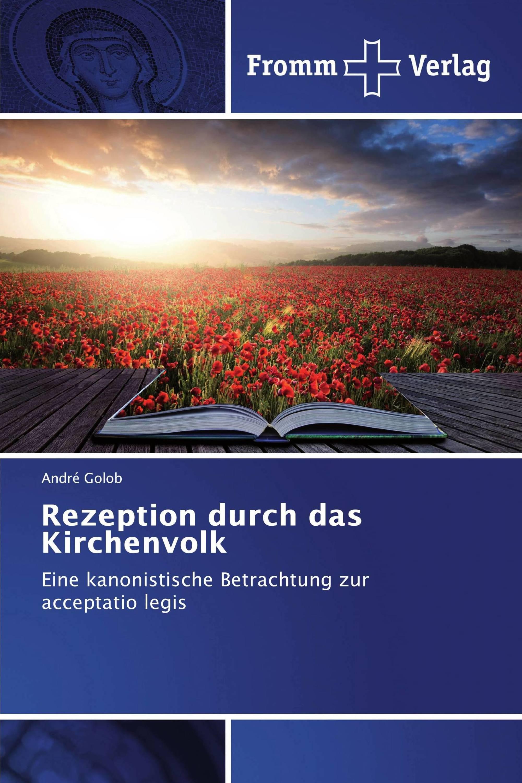 Rezeption durch das Kirchenvolk