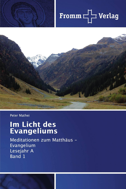 Im Licht des Evangeliums
