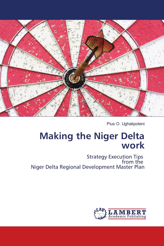 Making the Niger Delta work