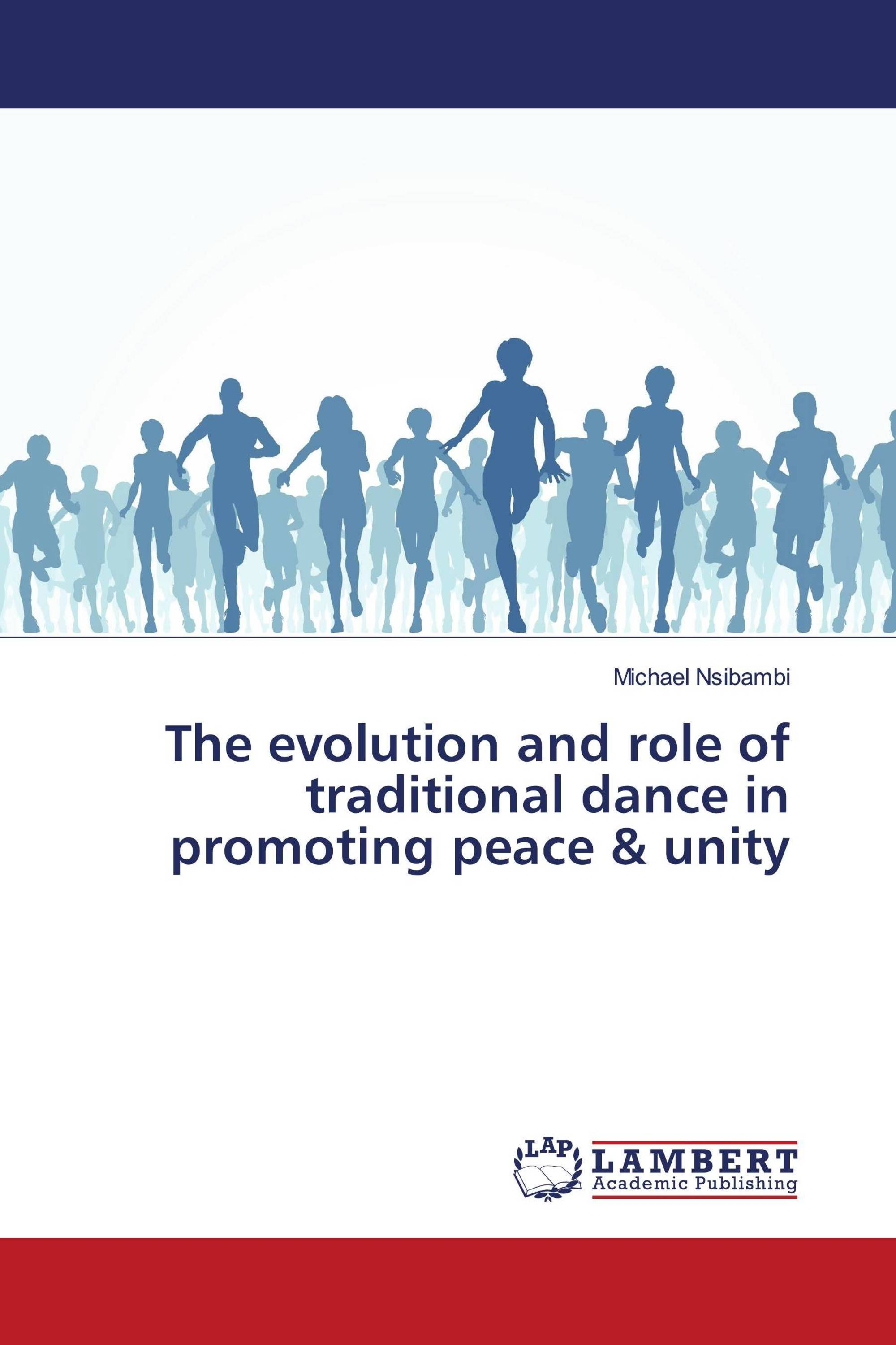 The evolution and role of traditional dance in promoting peace