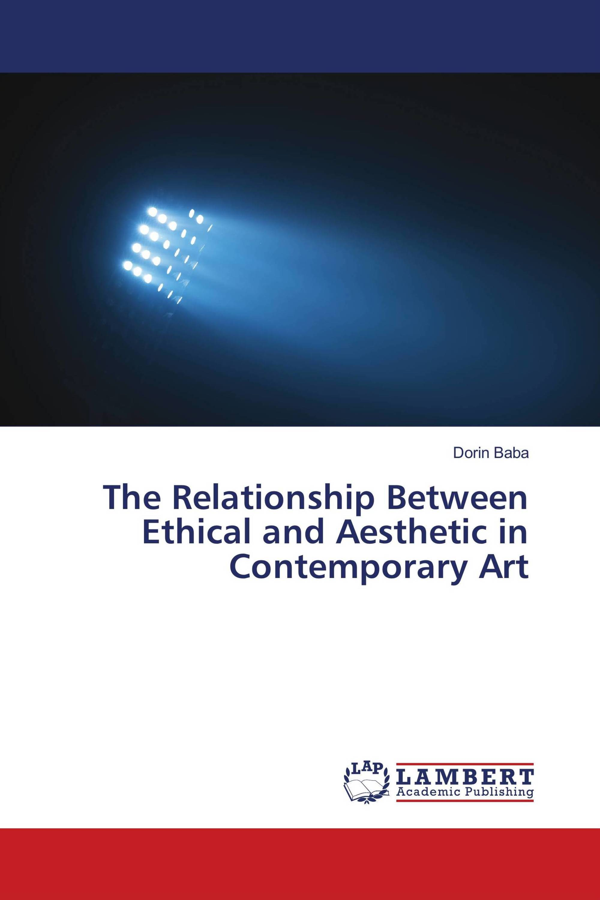 The Relationship Between Ethical and Aesthetic in Contemporary Art