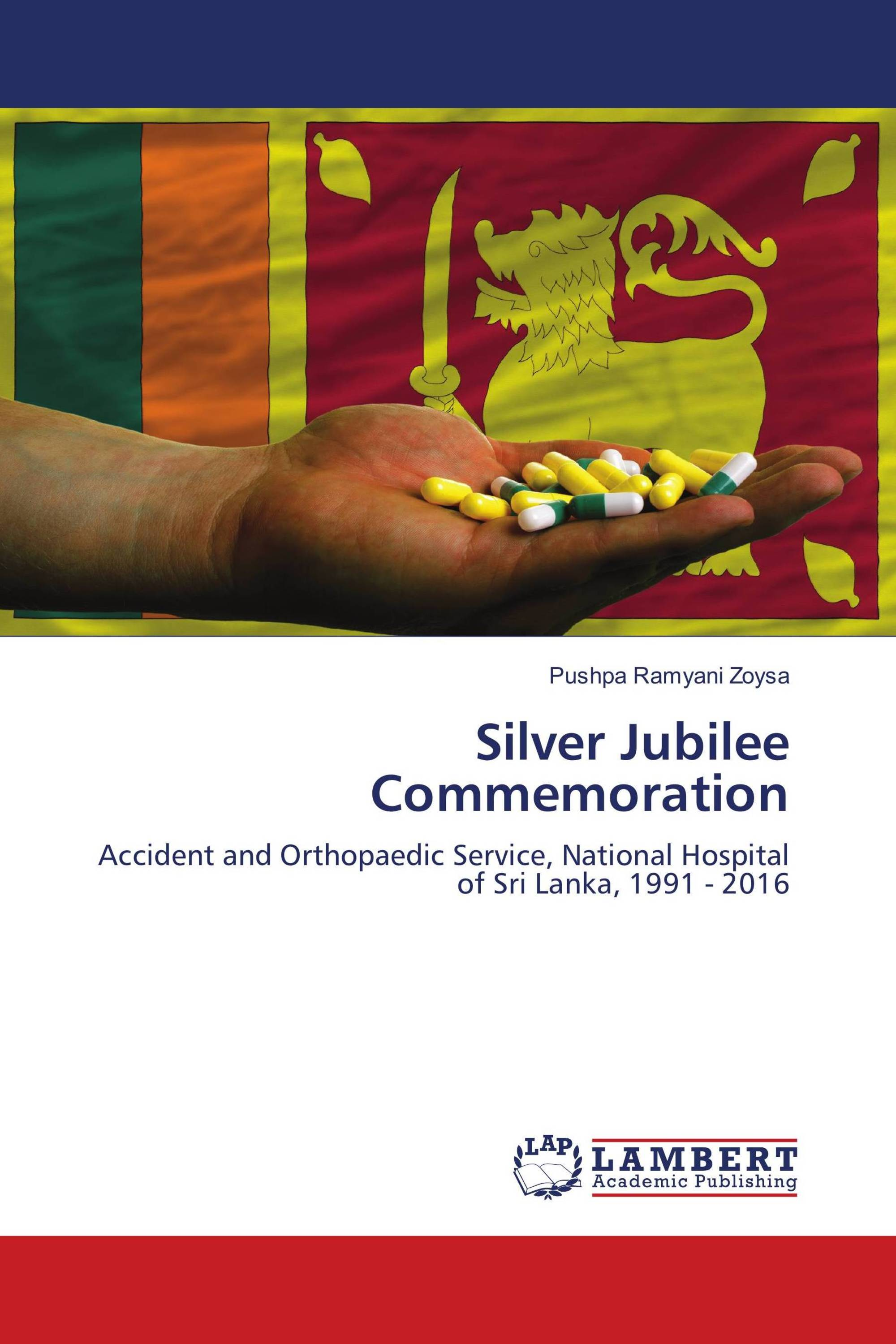 Silver Jubilee Commemoration