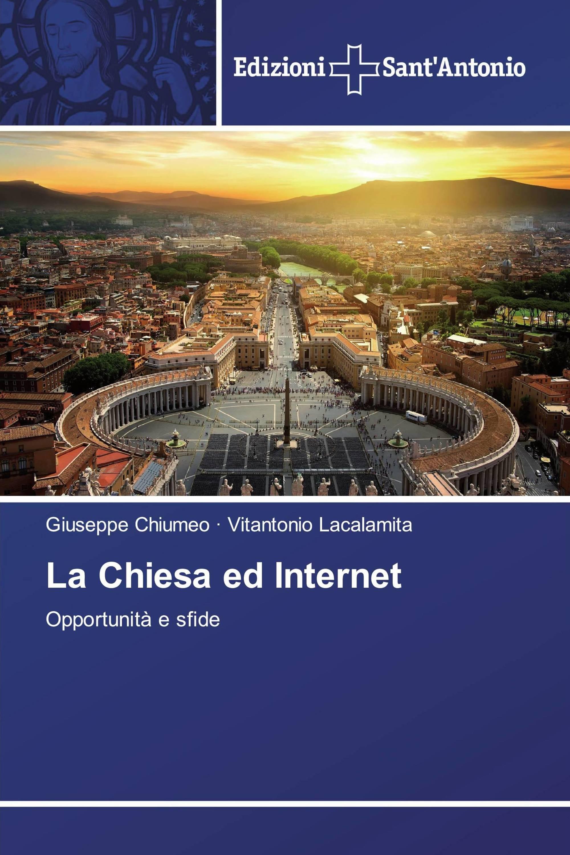 La Chiesa ed Internet