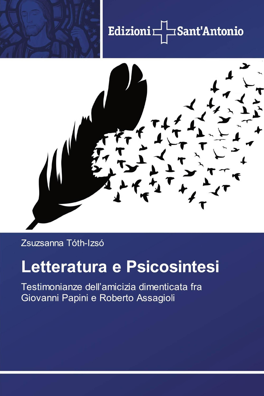 Letteratura e Psicosintesi