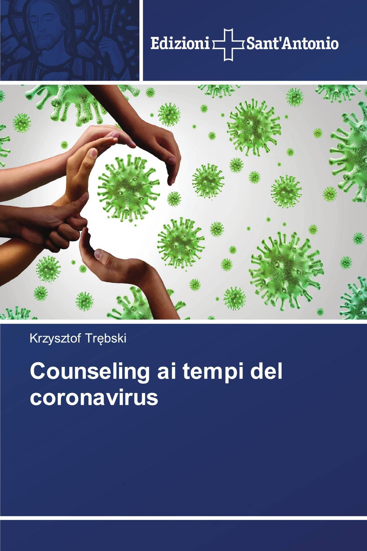 Counseling ai tempi del coronavirus