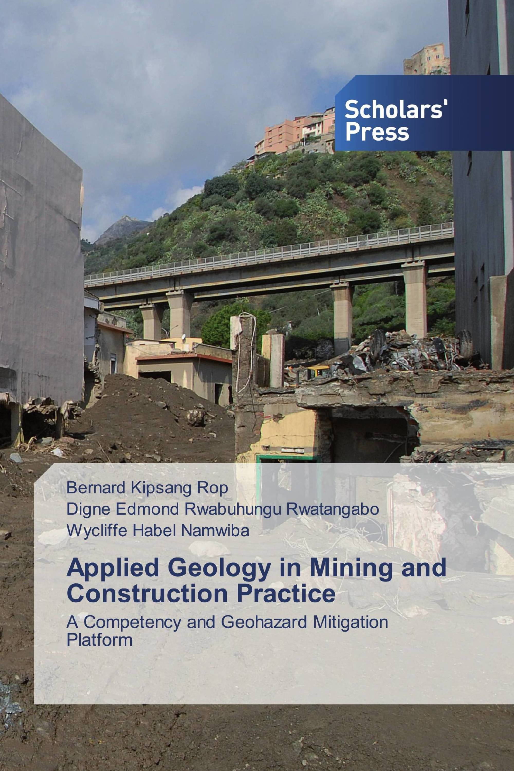 Applied Geology in Mining and Construction Practice