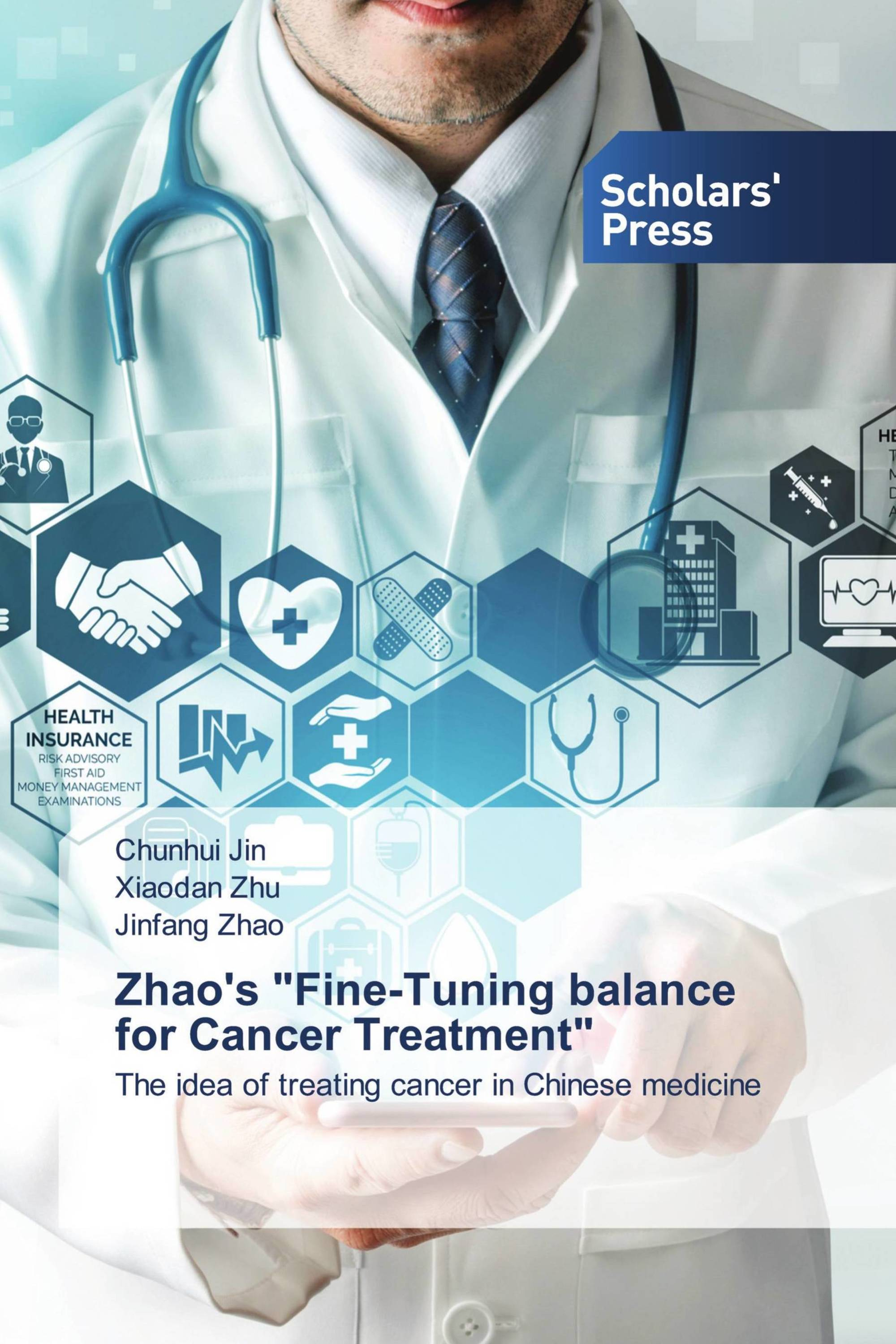 """Zhao's """"Fine-Tuning balance for Cancer Treatment"""""""