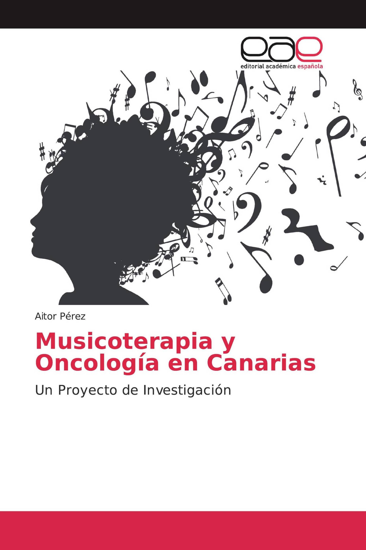 Musicoterapia y Oncología en Canarias