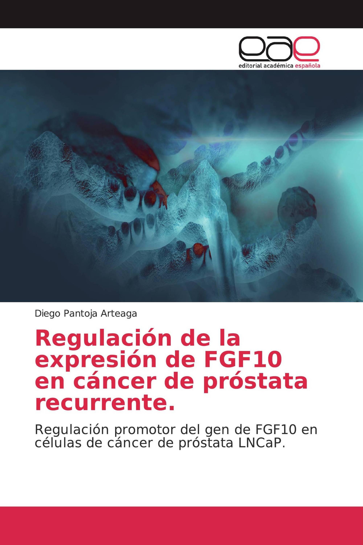 cancer de prostata recurrente