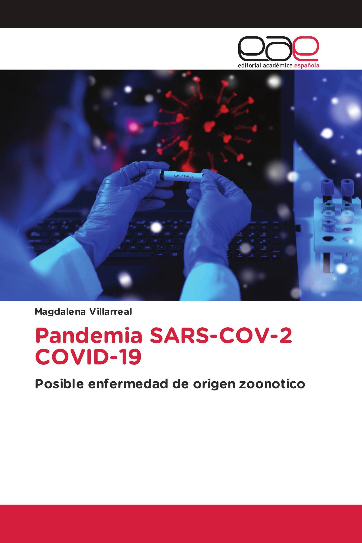 Pandemia SARS-COV-2 COVID-19