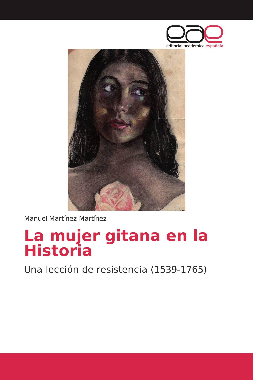 La mujer gitana en la Historia
