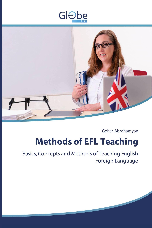 Methods of EFL Teaching