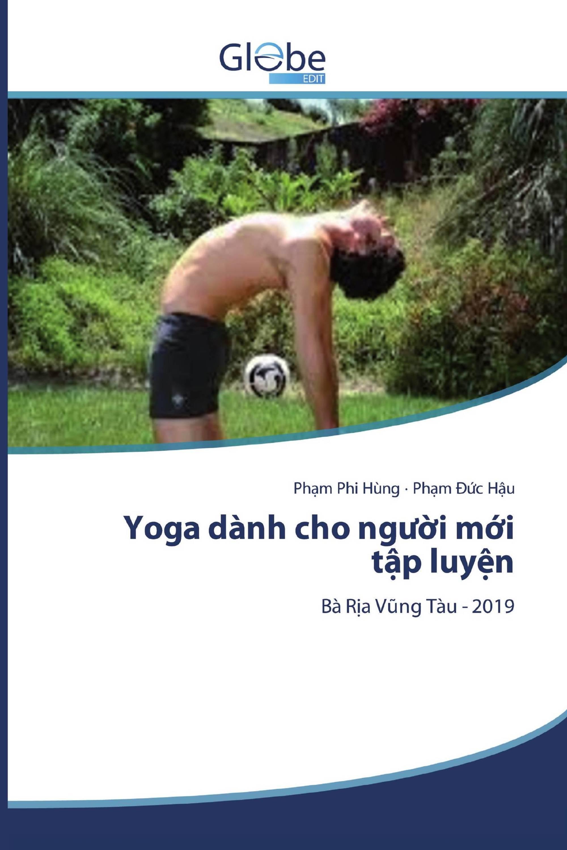 Yoga dành cho người mới tập luyện