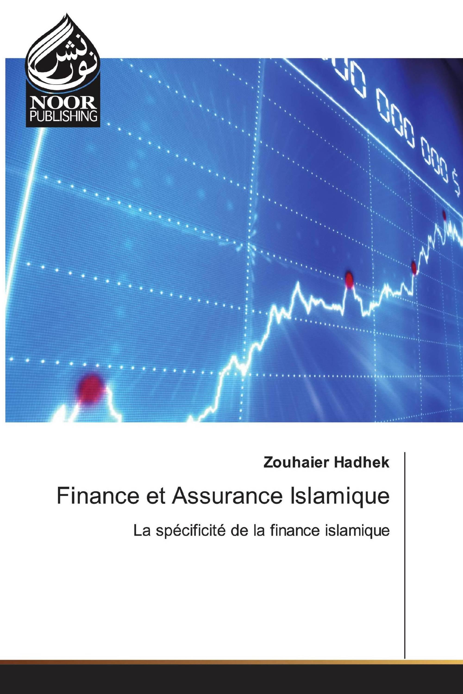 Finance et Assurance Islamique