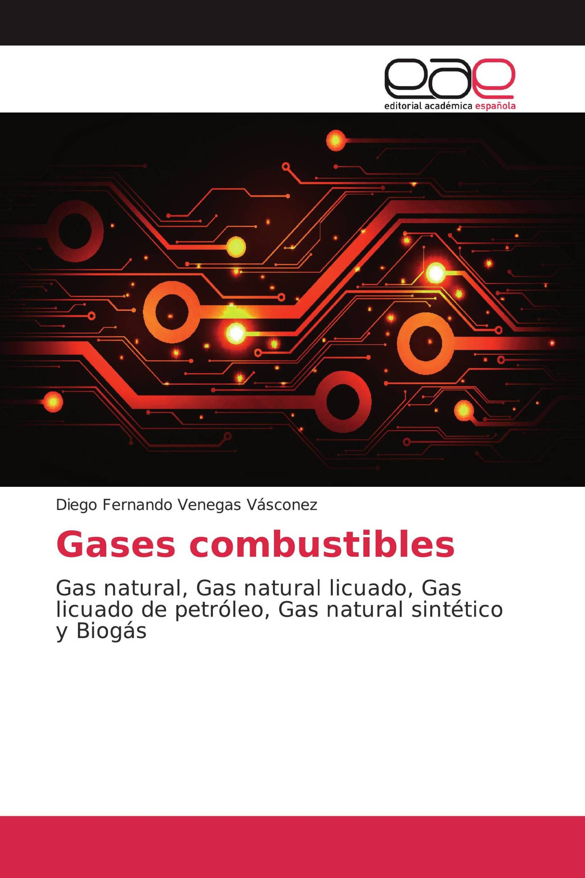 Gases combustibles