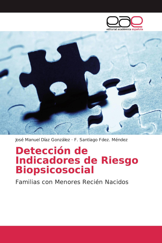 Detección de Indicadores de Riesgo Biopsicosocial