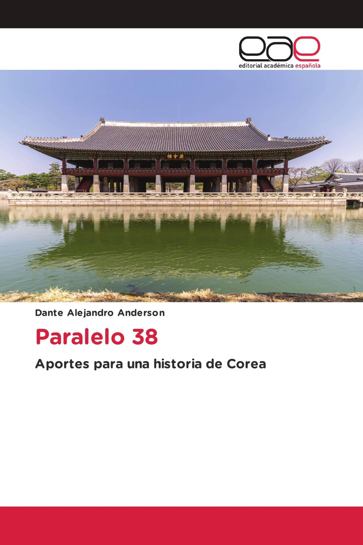 Paralelo 38