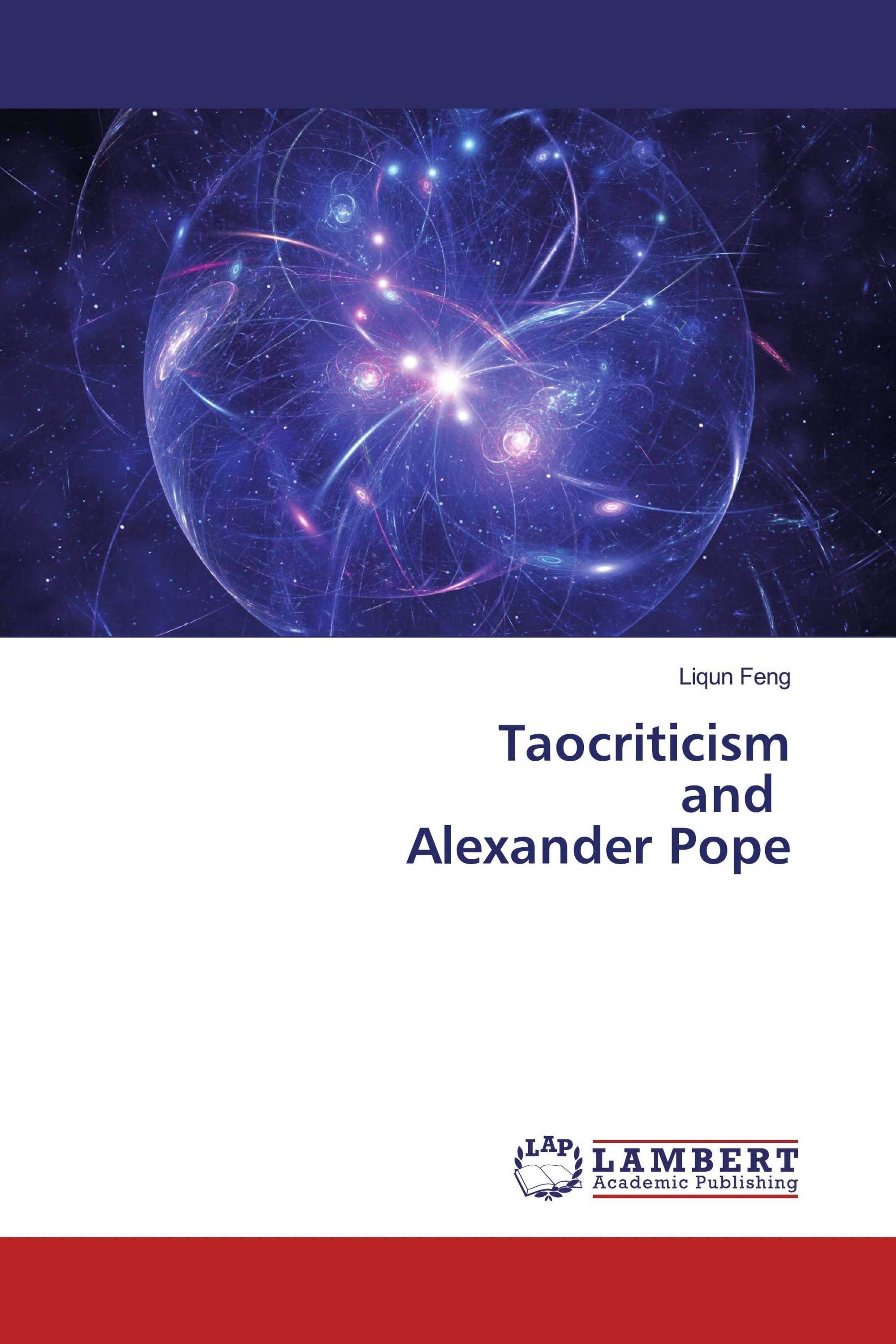 Taocriticism and Alexander Pope