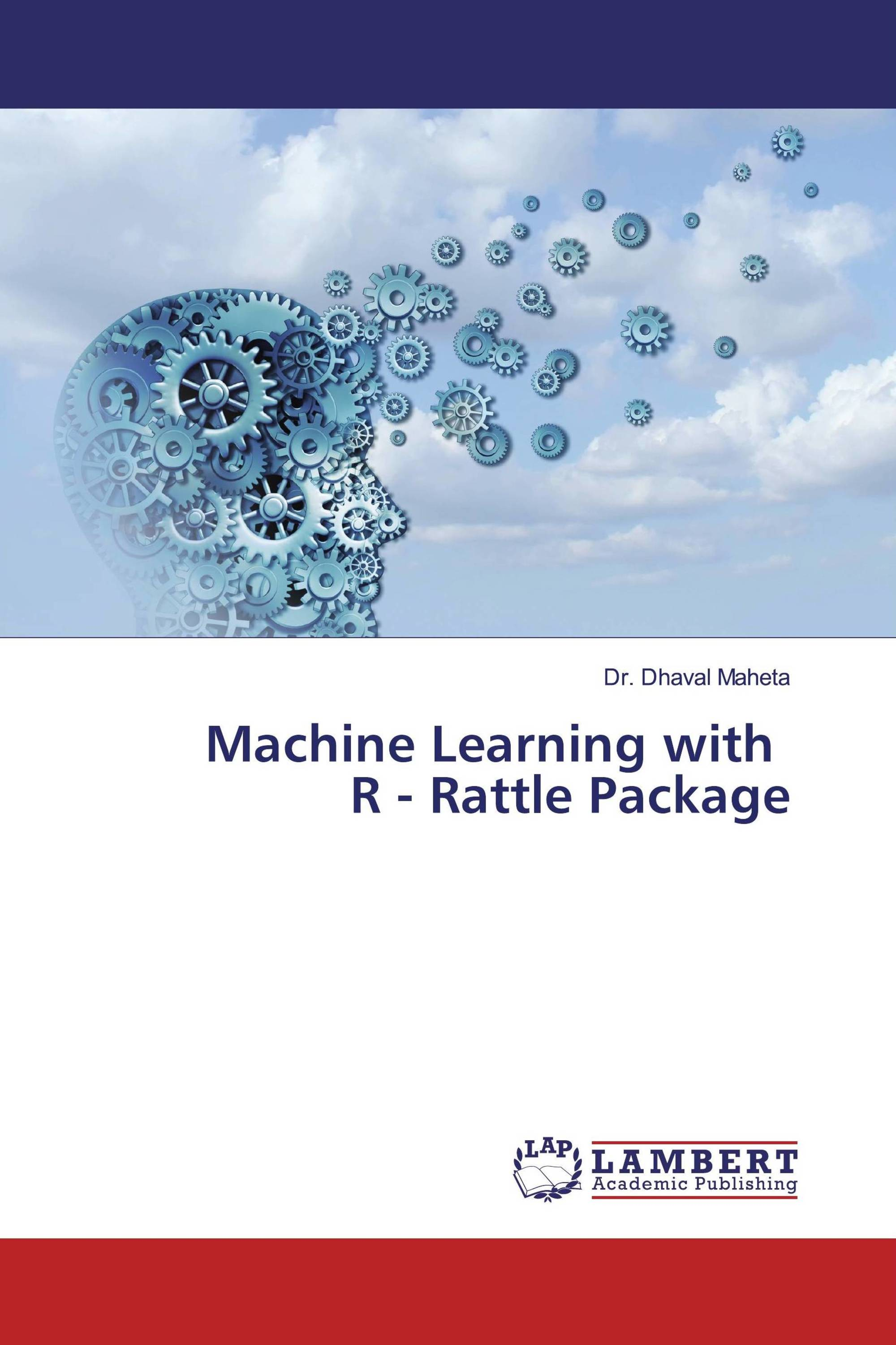 Machine Learning with R - Rattle Package