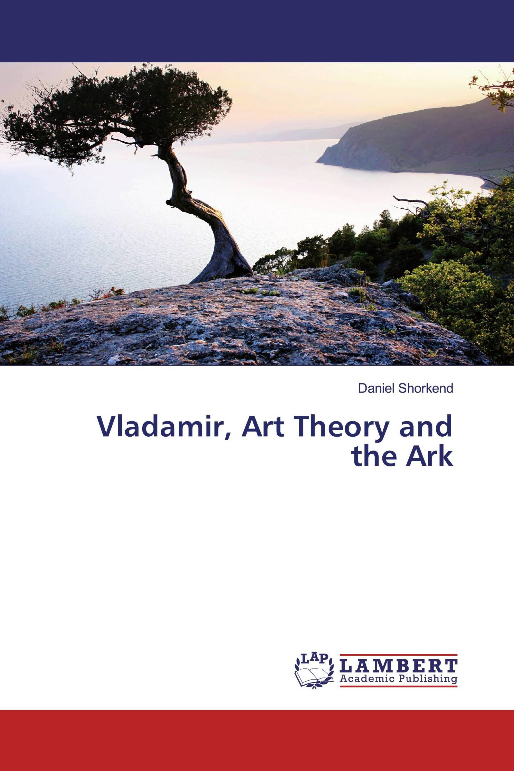 Vladamir, Art Theory and the Ark