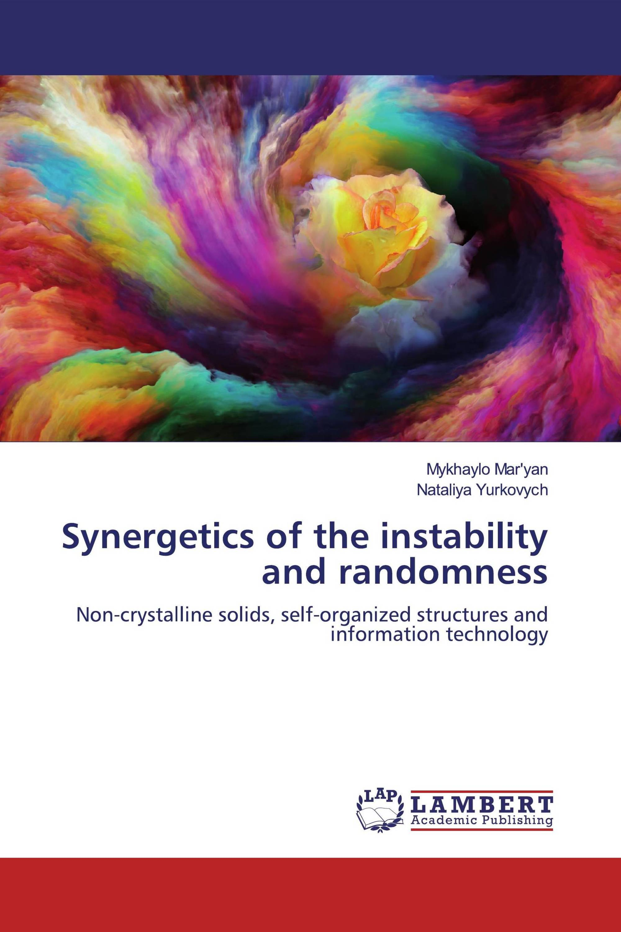 Synergetics of the instability and randomness