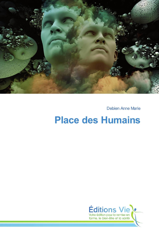 Place des Humains