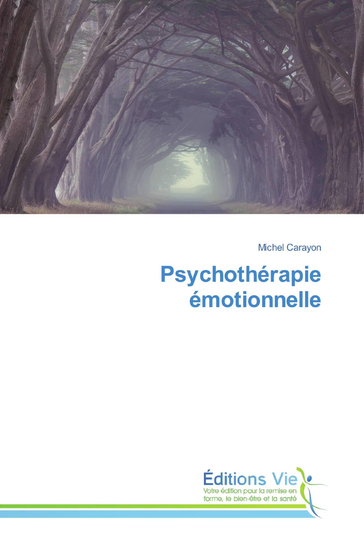 Psychothérapie émotionnelle