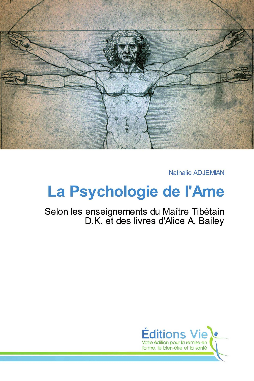 La Psychologie de l'Ame