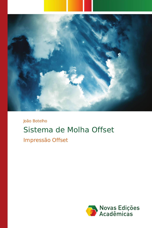 Sistema de Molha Offset