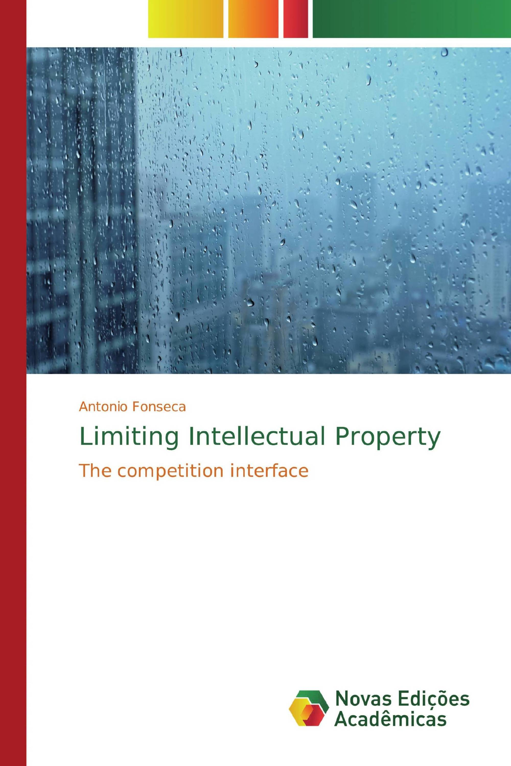 Limiting Intellectual Property