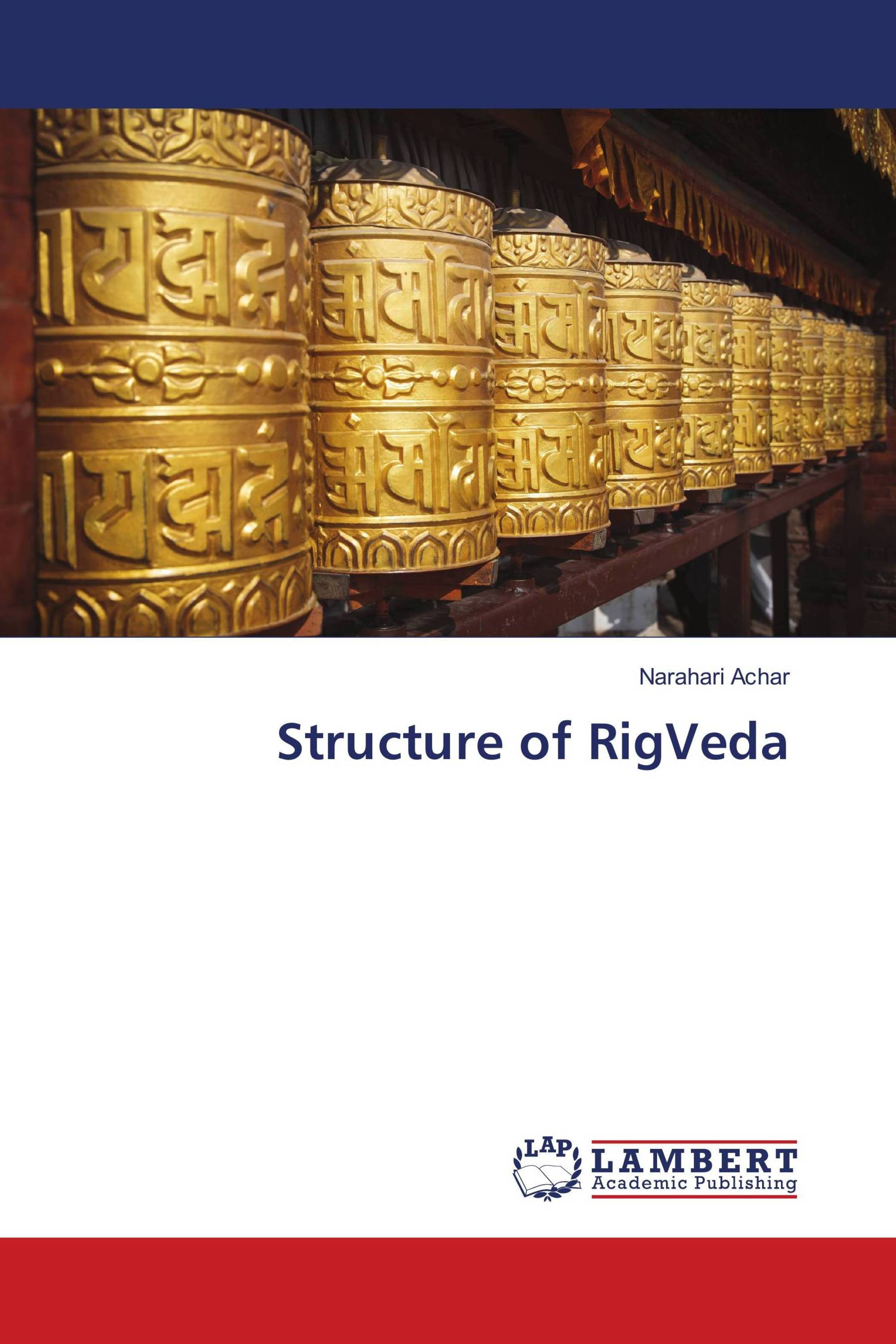 Structure of RigVeda