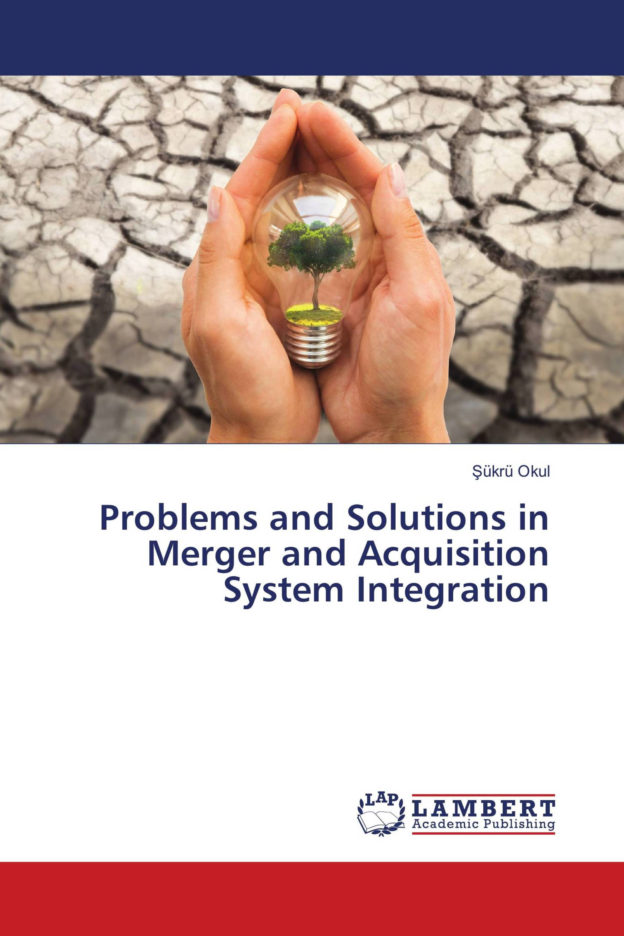 Problems and Solutions in Merger and Acquisition System